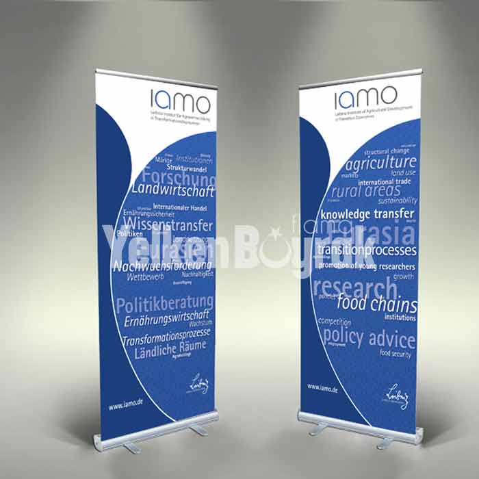 Roll Up Banner Fiyat